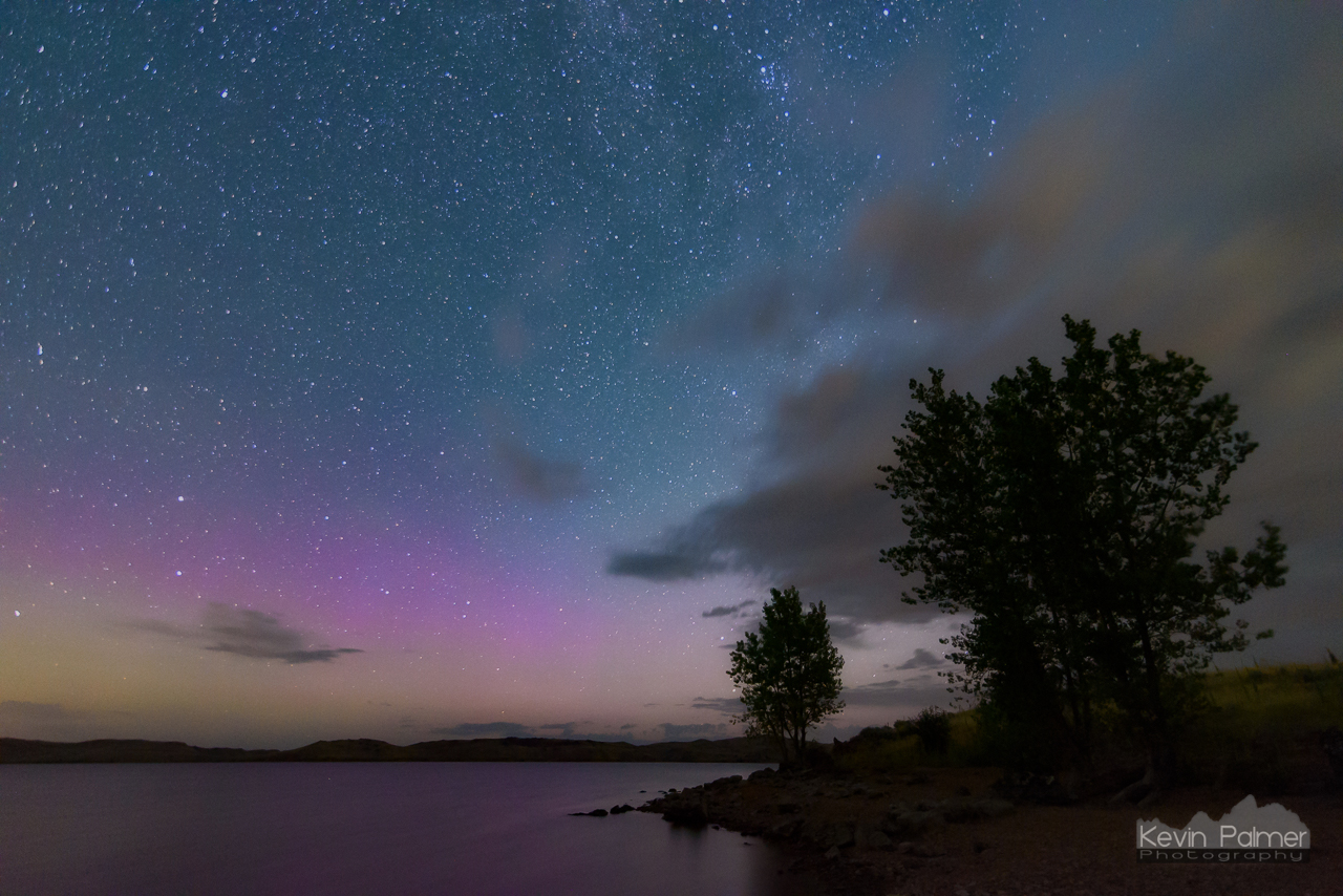 How to Photograph the Aurora – See The Aurora