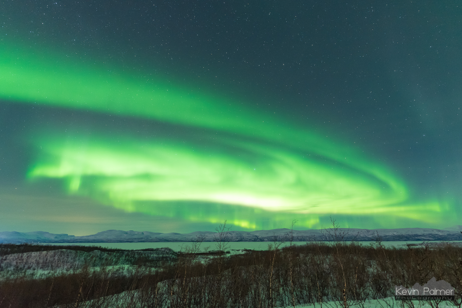 Guide to Seeing the Aurora in Sweden